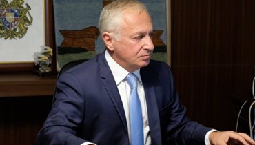 السفير الأرميني: انفجار المرفأ أثّر على كل فئات المجتمع اللبناني