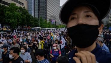 مخاوف من كورونا... كوريا الجنوبية وأميركا تؤجّلان تدريبات عسكرية محدودة