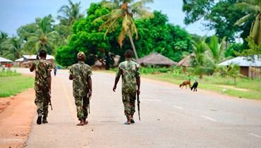"""موزمبيق في مواجهة التهديد الجهادي: مخاوف من """"تمدّده"""" إلى كامل إفريقيا الجنوبيّة"""