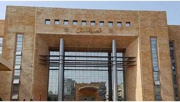 كورونا تقفل قصر العدل في طرابلس