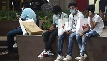 تجاوز حصيلة وفيات كورونا في الهند 50 ألفا