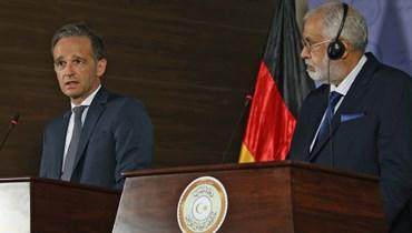 وزراء من تركيا وقطر وألمانيا زاروا ليبيا