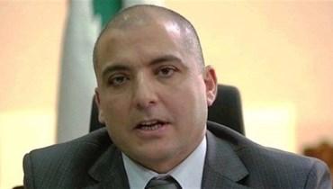 القاضي صوّان يستجوب بدري ضاهر ويصدر مذكرة وجاهية بتوقيفه