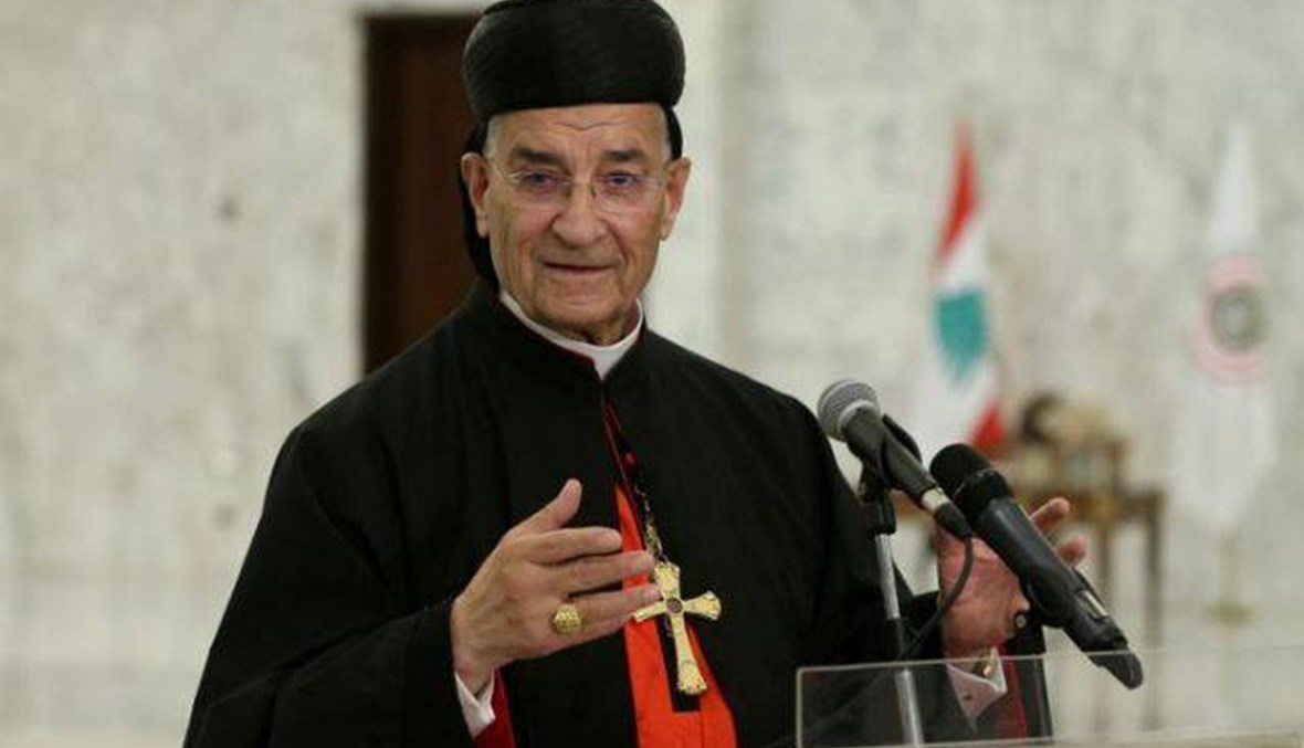 Patriarch Rai outlines concept of neutrality