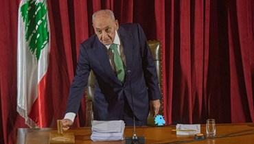 برّي: لا حل ولا خلاص للبنان إلّا بأن يمتلك الجميع جرأة وشجاعة الذهاب نحو الدولة المدنية