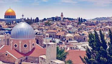 فلسطين قضيتنا وستبقى