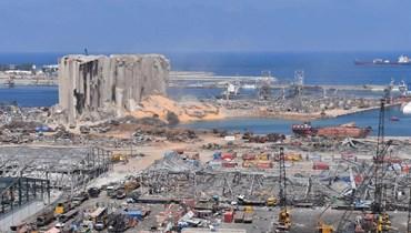 انفجار على بحر الروم