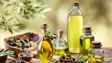 عشر طرق لمعالجة الشعر، الظفر، البشرة بزيت الزيتون