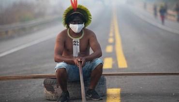 البرازيل: إصابات كورونا تتجاوز 3.4 مليون والوفيات تقترب من 110 آلاف