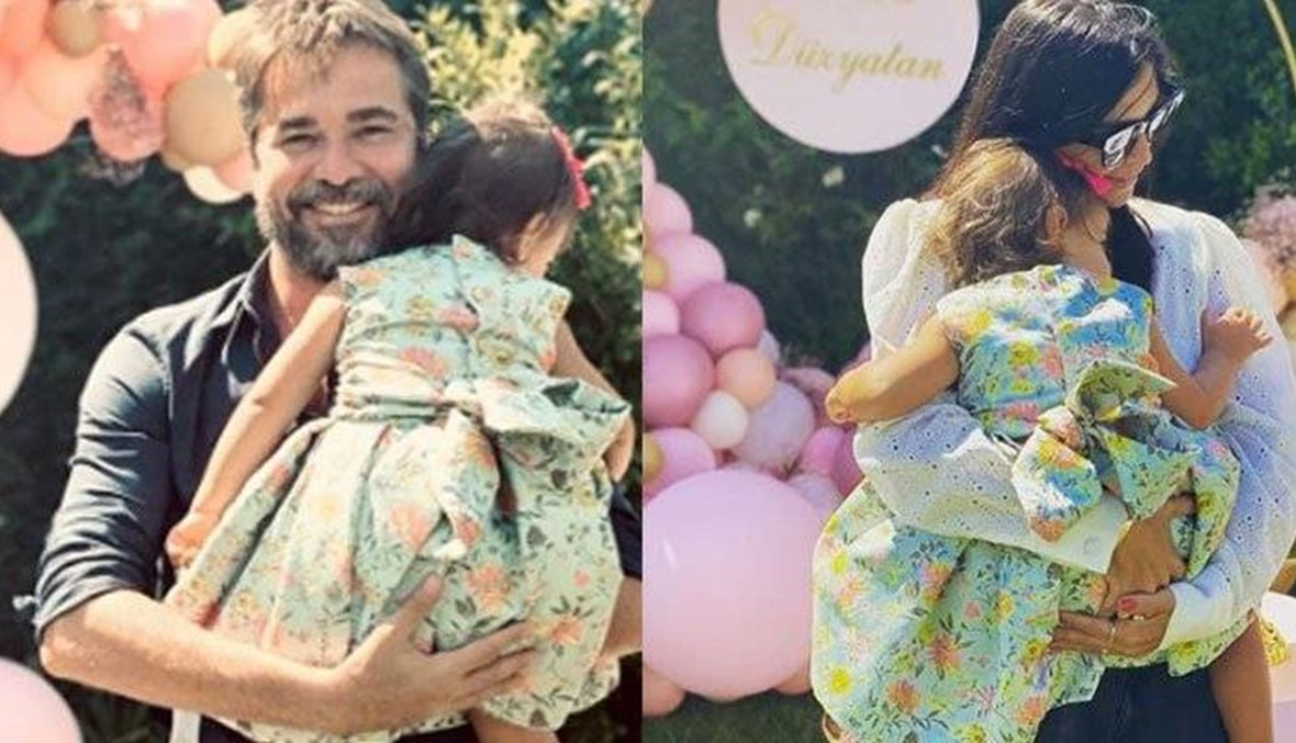 أرطغرل يحتفل بعيد ميلاد ابنته ويحقق أمنية ثلاثة أطفال باكستانيين