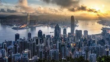الولايات المتحدة تنسحب من ثلاث اتفاقيات مع هونغ كونغ