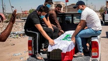 اغتيال الناشطة العراقية رهام يعقوب... يد الإجرام تكم الأفواه