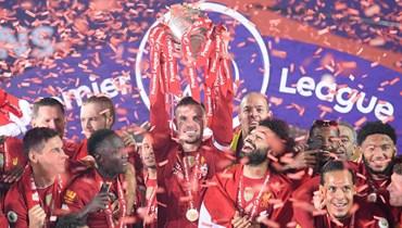 ليفربول يواجه ليدز في افتتاح الدوري الإنكليزي... غياب سيتي ويونايتد