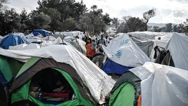 """اليونان تنفي ترك مهاجرين في البحر: معلومات """"مضلّلة مصدرها تركيا"""""""