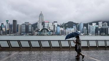 هونغ كونغ تندّد بانسحاب أميركا من ثلاث اتفاقيّات ثنائيّة