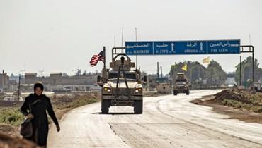 واشنطن تفرض عقوبات مرتبطة بسوريا على ستة أفراد