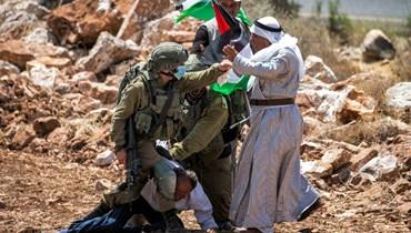 الضفة: القوات الإسرائيليّة تقتل فلسطينيًّا وتصيب آخرين في إطلاق نار