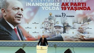 """""""أنباء جيّدة"""" سيعنلها إردوغان الجمعة... اكتشاف الغاز بكميات كبيرة في البحر الأسود"""
