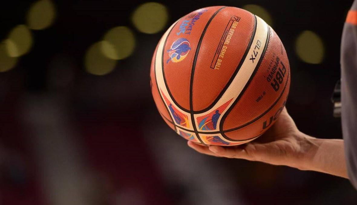 """كورونا يصيب كرة السلة... """"فيبا"""" يعلّق كل أنشطته"""