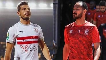 نجوم الكرة المصرية يتنافسون لدعم ضحايا كورونا