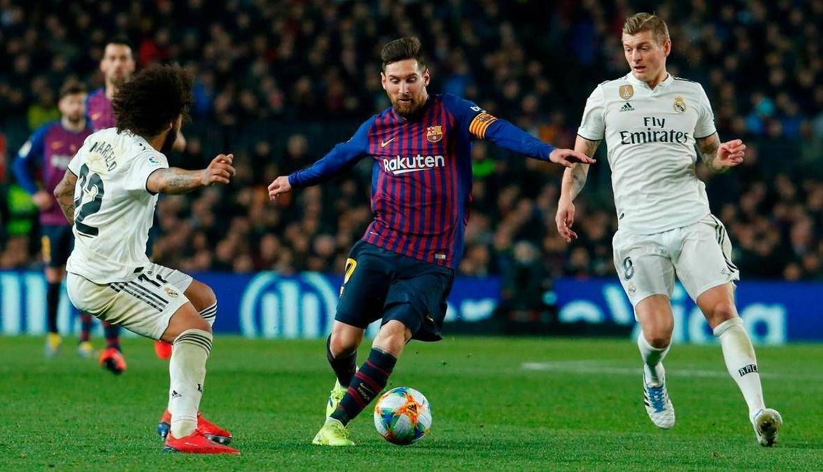 الدوري الإسباني أمام تحديات الحرارة وغياب الجمهور وظروف صحية وبدنية