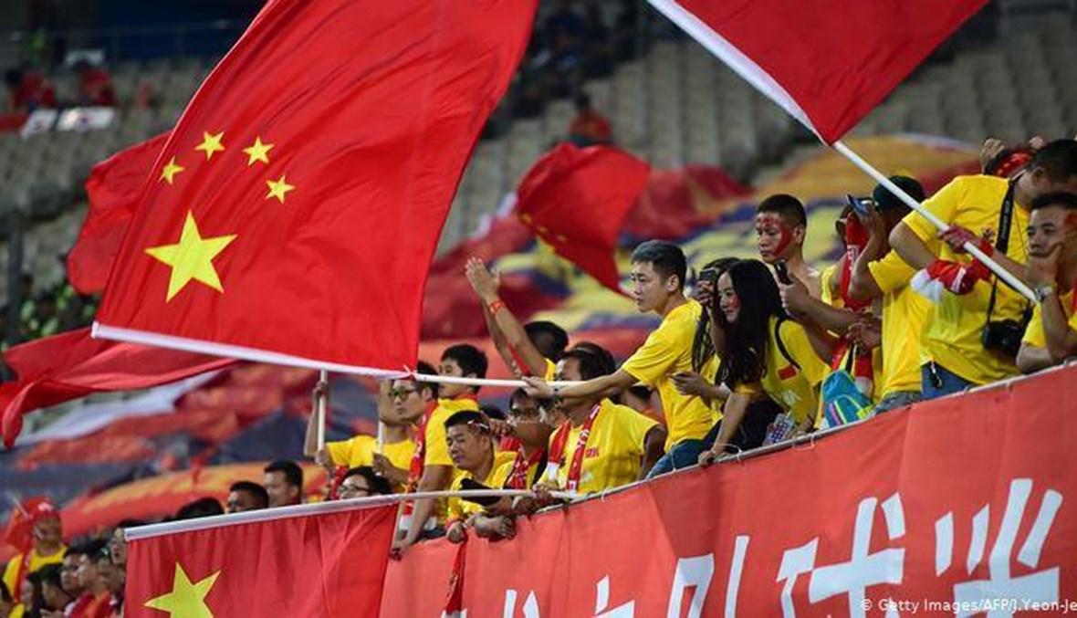 العودة إلى الملاعب في الصين ليست سهلة