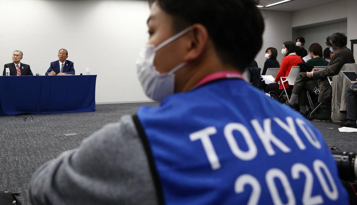 موعد محتمل لإقامة أولمبياد طوكيو