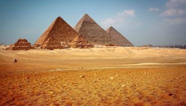 مصر تترشح لاستضافة كأس العالم 2030