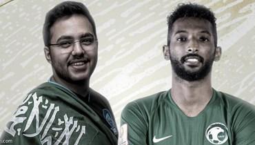 """السعودية تفوز بكأس العالم في """"فيفا 20"""""""