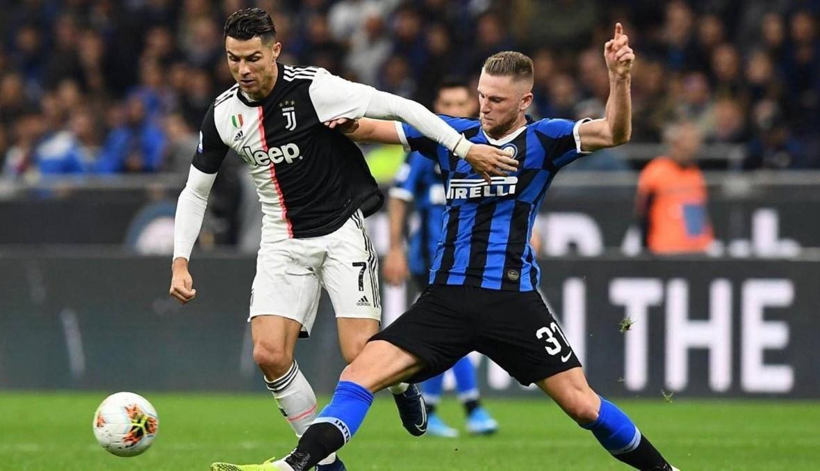 الوقت بدأ ينفذ أمام الكرة الإيطالية