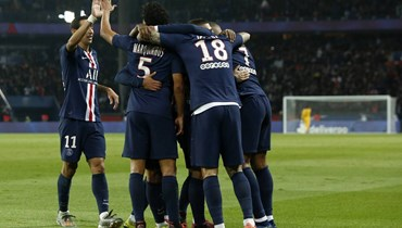 إلغاء الدوري الفرنسي