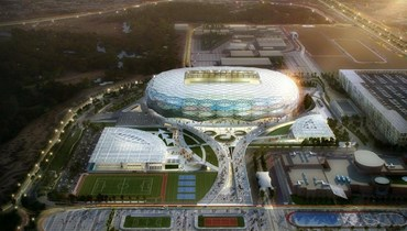 بالصور: قطر تعلن عن جاهزية ثالث استادات كأس العالم 2022
