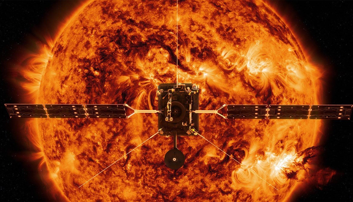 """رحلة المسبار """"سولار أوربيتر"""" لاستكشاف العواصف الشمسية... """"استفادة علمية"""""""