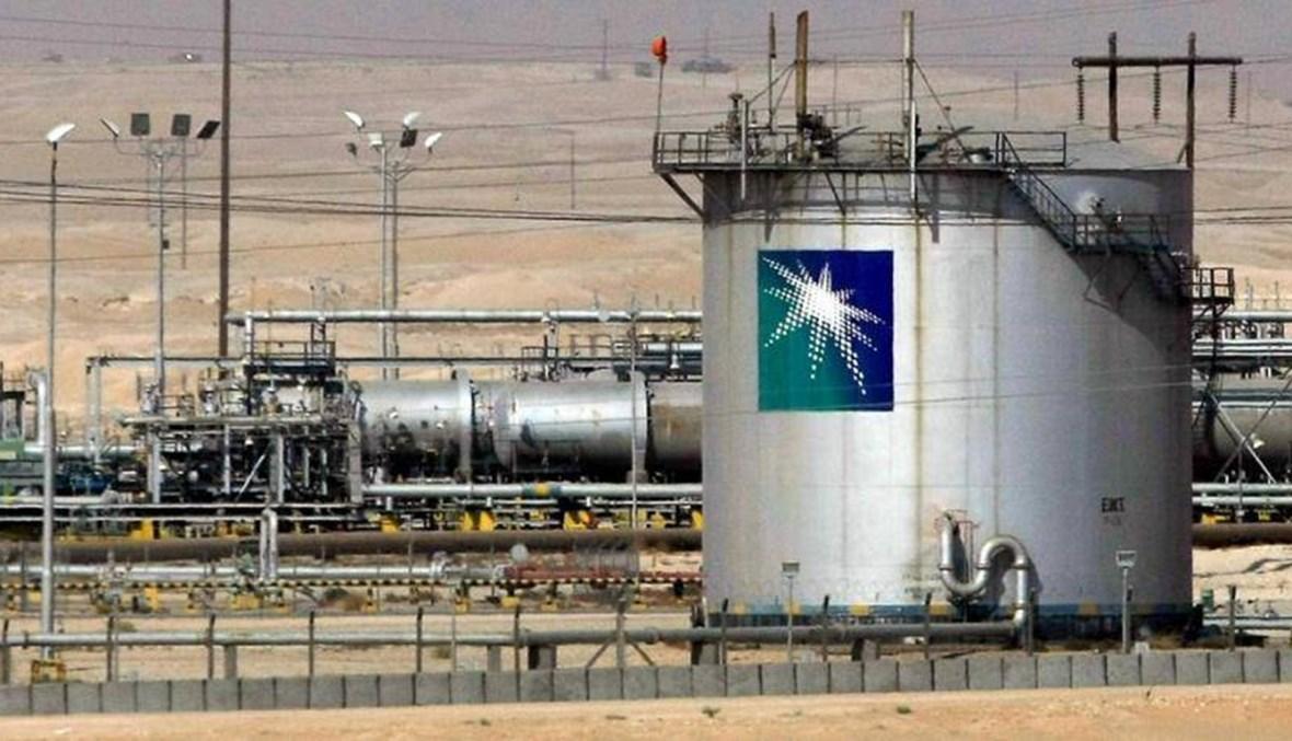أرامكو السعودية تحدد سعر البروبان عند 230 دولاراً للطن في نيسان