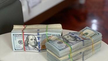 استقرار الدولار مقابل الليرة اللبنانية