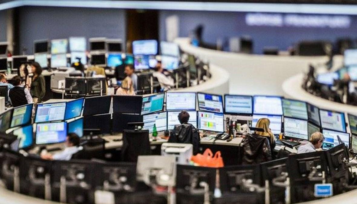 صعود الأسهم الأوروبية قبيل بيانات أنشطة الأعمال