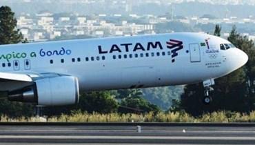 """شركة الخطوط الجوية """"لاتام"""" تعلن إلغاء 1400 وظيفة في عدد من البلدان"""