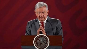 رئيس المكسيك: فيروس كورونا قد يكلف البلاد مليون وظيفة