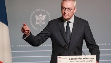 فرنسا تتوقع إلغاء 800 ألف وظيفة في الأشهر المقبلة