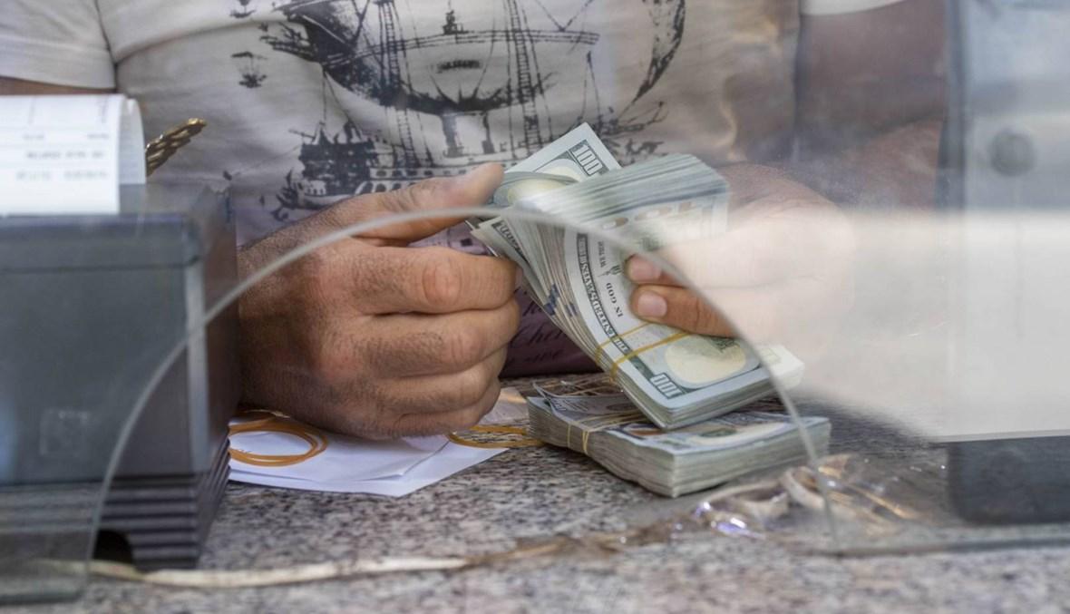 تحديد سعر الدولار عند الصرافين بـ 2000 ليرة... لماذا يُعتبر فقاعة إعلامية؟