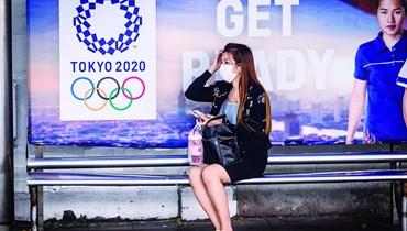"""الأولمبية الدولية محصنة ضد """"كوفيد 19""""!"""