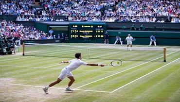 """إلغاء أعرق بطولات التنس بسبب """"كوفيد 19"""""""