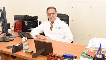 خبراء عالميون ومن الجامعة الأميركية في بيروت ينشرون بحثاً عن فقر الدم المنجلي