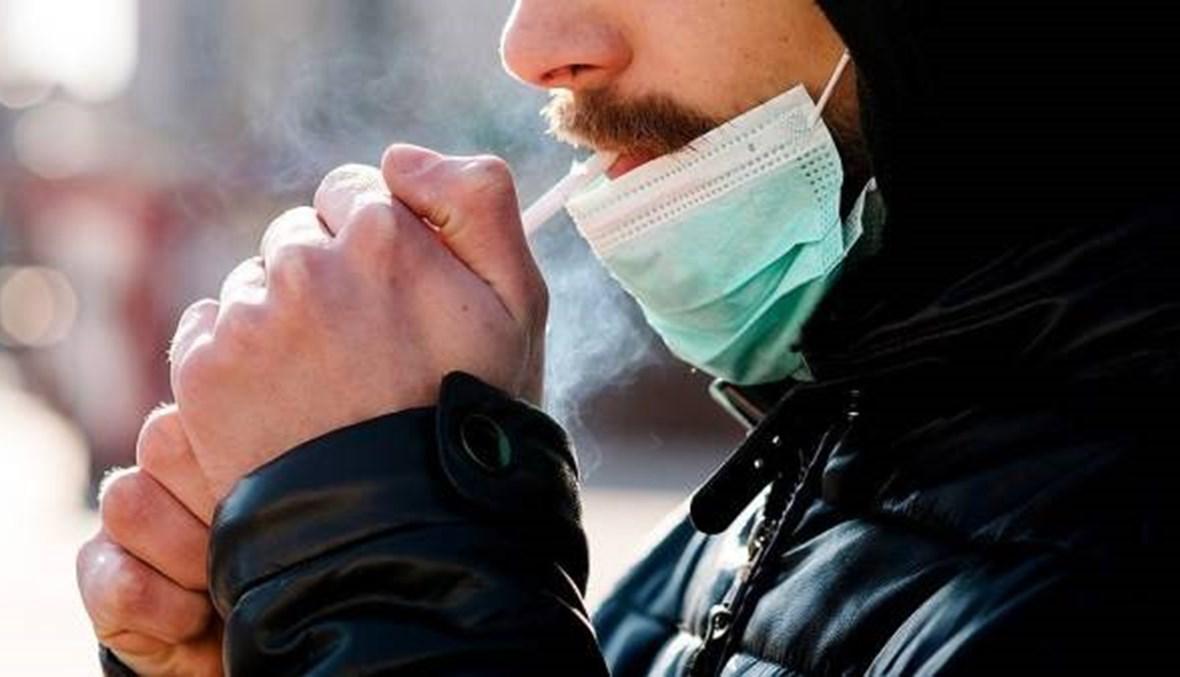COVID19STUDIO... التدخين في زمن كورونا والسبيل إلى نمط حياة صحي... (فيديو)
