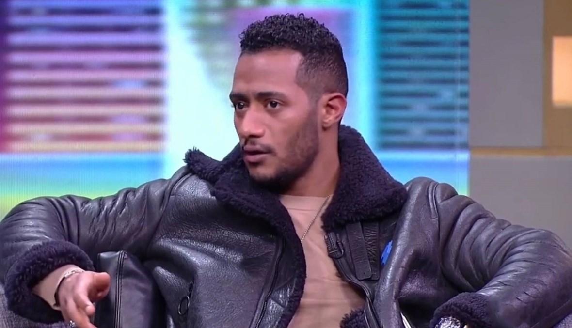 محمد رمضان يُلمح إلى ضلوع عمرو دياب في أزمته مع الطيار (فيديو)