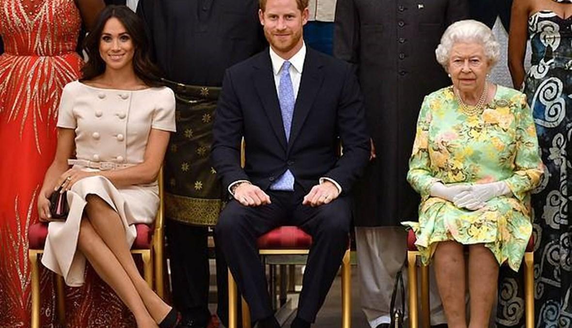 تصاعد التوتر... هاري وميغان لن يحضرا حفل زفاف الأميرة بياتريس