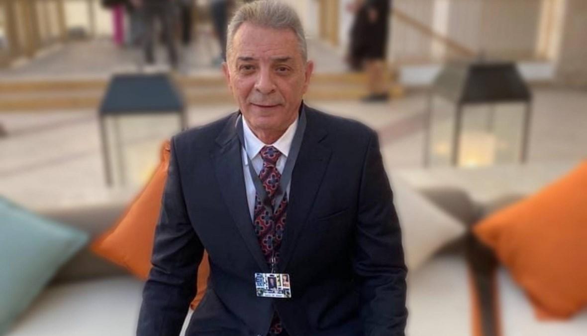 تكريم محمود حميدة في ختام مهرجان الأقصر (صور)