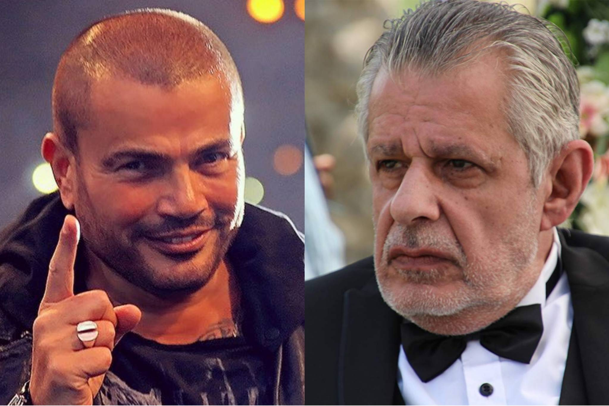 بسبب عمرو دياب... هجوم على زكي فطين عبدالوهاب: بلاش 'الهضبة'!