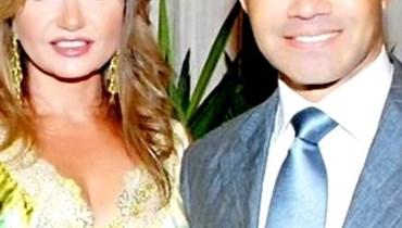 وفاة زوج ليلى علوي السابق منصور الجمال متأثراً بكورونا