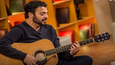 حميد الشاعري يعود مع أصدقاء العمر... ألبوم مفاجآت